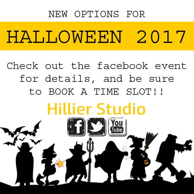halloween kids photo special