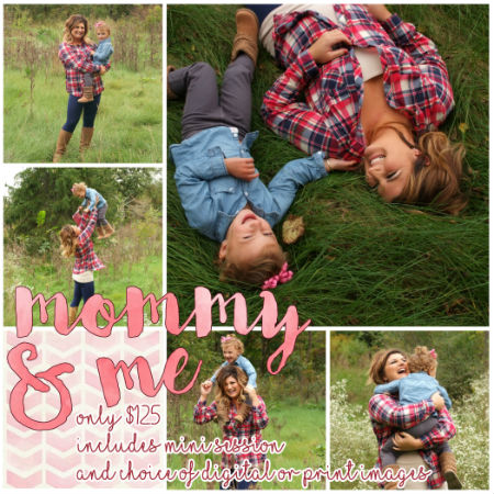 mothers day photo special